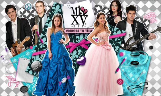 Canal RCN emitirá la telenovela mexicana 'Miss XV' en Colombia
