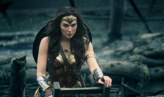 Warner Bros. confirma segunda parte de la película 'La Mujer Maravilla'