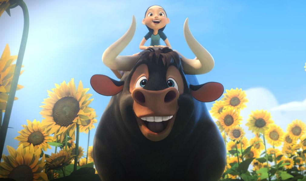 Olé: El Viaje de Ferdinand tiene nuevo trailer - Entretengo