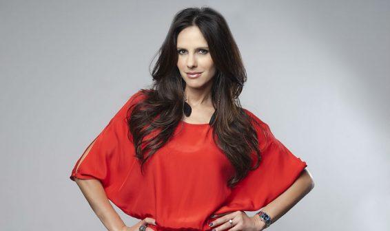Paola Turbay iba a interpretar a la Mujer Maravilla en la película