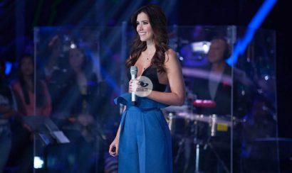Paulina Vega sí presentará en A Otro Nivel 2 - Entretengo
