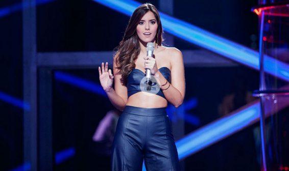 Paulina Vega no presentará segunda temporada de 'A Otro Nivel'