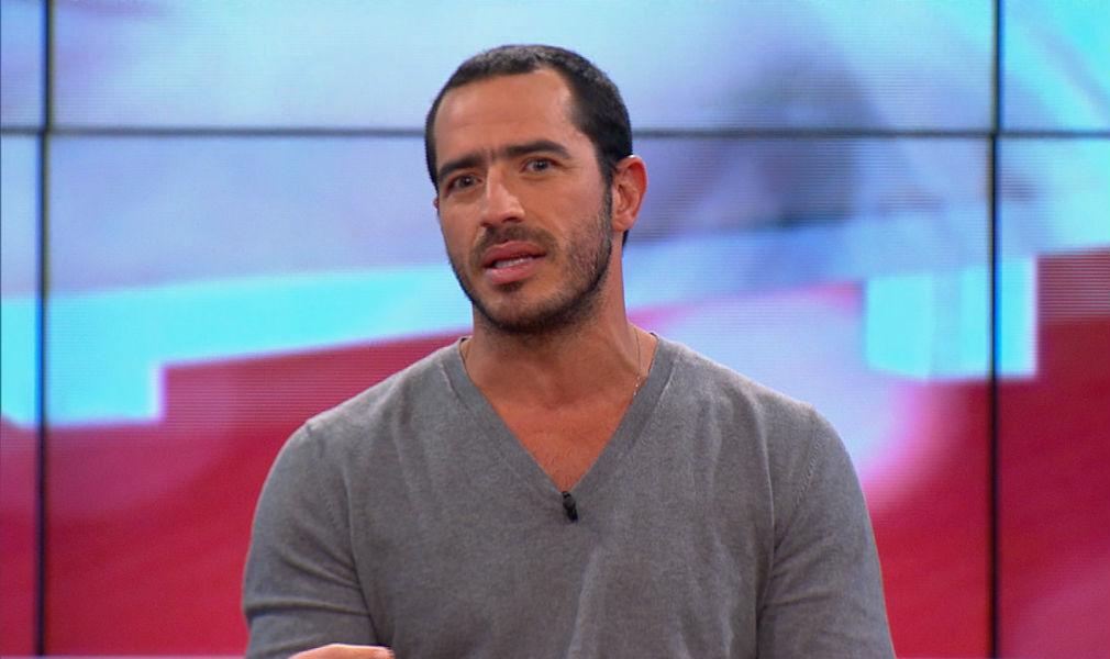 Esta es la nueva novia del actor Pedro Palacio