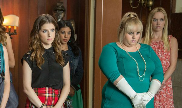 Universal Pictures revela trailer de la cinta Pitch Perfect 3 - Entretengo