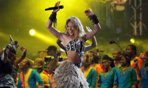 Shakira cantaría en Copa mundial de fútbol Rusia 2018 - Entretengo