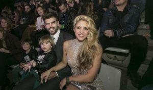 Gerard Pique evitó que Shakira dejara su carrera musical - Entretengo