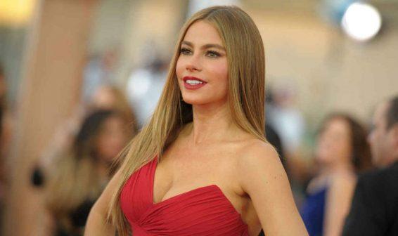Sofía Vergara entre las celebridades más ricas según Forbes