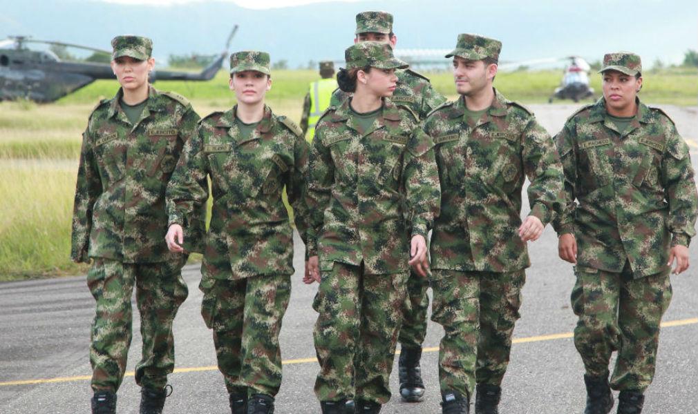 Rating: Lunes 5 de Junio de 2017 // Soldados de élite