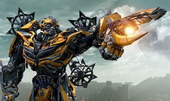 Revelan quinto trailer de la pelicula Transformers 5: El Último Caballero