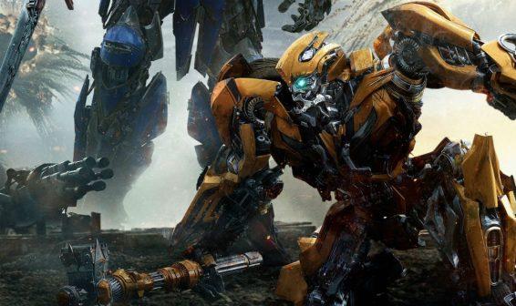 Película Transformers 5 no convence a la critica especializada de cine