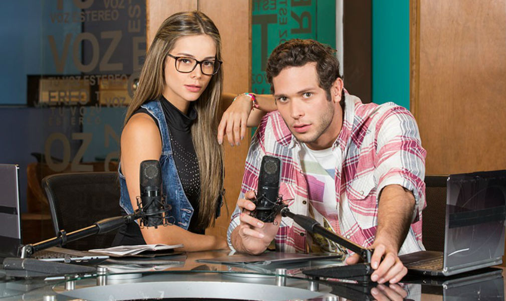 Canal Caracol emitirá doble capitulo de 'Tu voz estéreo'