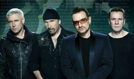 U2 agota boletería de concierto en Colombia en cinco minutos