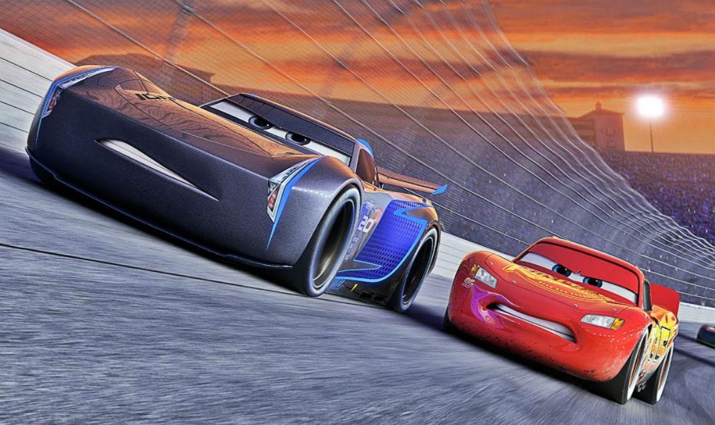 Cars 3 no convence a la critica especializada de cine - Entretengo