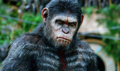 Revelan nuevo trailer de El planeta de los simios: La Guerra - Entretengo