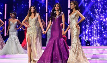 Ganadoras del concurso nacional de belleza renuncian al titulo - Entretengo