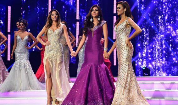 Ganadoras del Concurso Nacional de Belleza renuncian al titulo