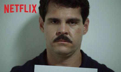 Fecha de estreno de El Chapo en Netflix - Entretengo