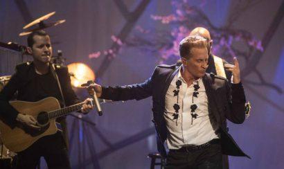 Revelan el MTV Unplugged del cantante Emmanuel - Entretengo