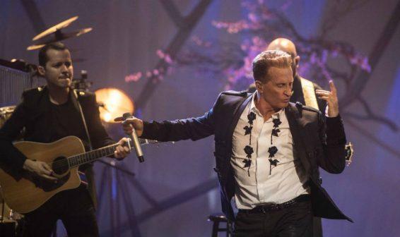 Revelan el MTV Unplugged del cantante Emmanuel