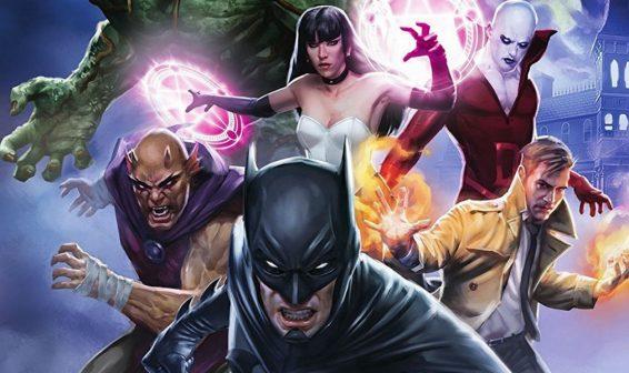 Batigirl y Liga de la Justicia Oscura son las nuevas películas de DC