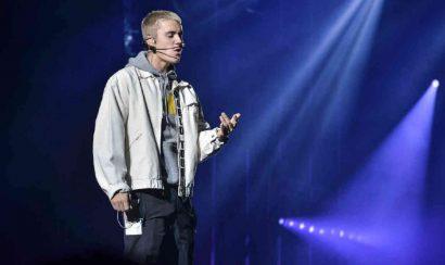 Justin Bieber se niega a cantar Despacito en concierto - Entretengo