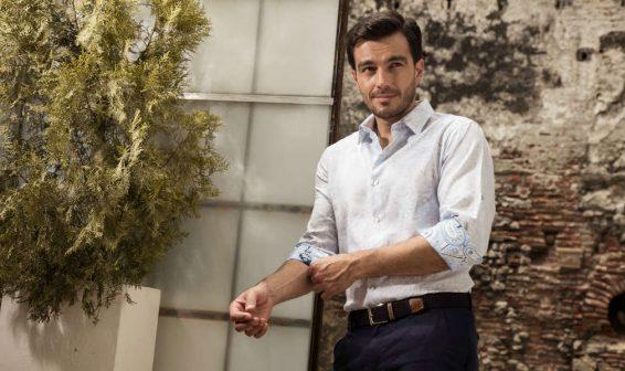 Luciano D'Alessandro en duda para 2da temporada de La Ley del Corazón