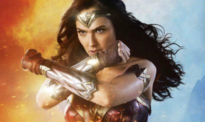 La Mujer Maravilla lidera la taquilla colombiana y americana - Entretengo