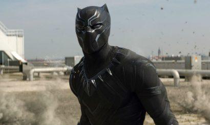 Marvel revela primer trailer de la película Pantera Negra - Entretengo