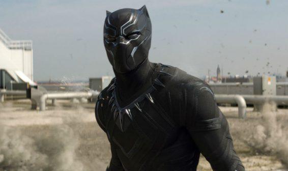 Marvel revela primer trailer de la película Pantera Negra