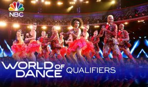 Swing Latino brilla en World Of Dance - Entretengo