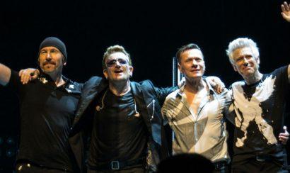 U2 realizará concierto en Colombia en el mes de octubre - Entretengo