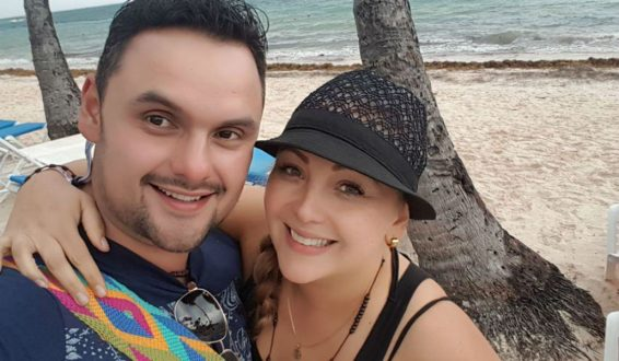 La actriz Ana Victoria Beltrán contraerá matrimonio