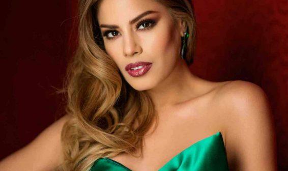 Ariadna Gutiérrez sería la nueva pareja de Gianluca Vacchi