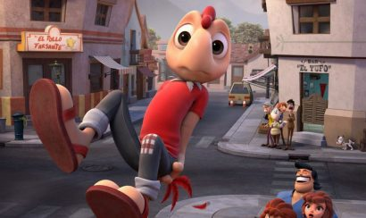 Revelan nuevo trailer de la película animada Condorito - Entretengo