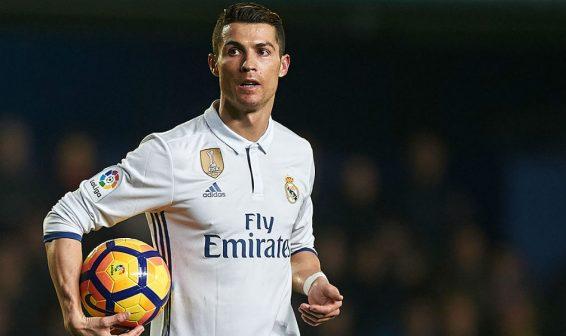 Foto de Cristiano Ronaldo causa conmoción en las redes sociales