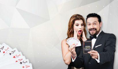 Univisión transmitirá el Festival internacional del humor - Entretengo