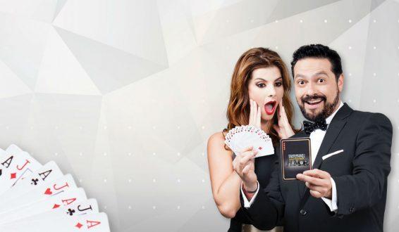 Univisión transmitirá el Festival Internacional del Humor en Estados Unidos
