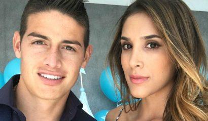 Insultan a Daniela Ospina por separarse de James Rodriguez - Entrengo