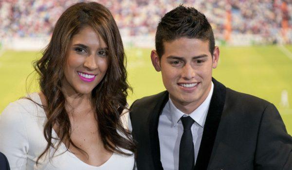 Por esta razón James Rodriguez y Daniela Ospina se separaron - Entretengo