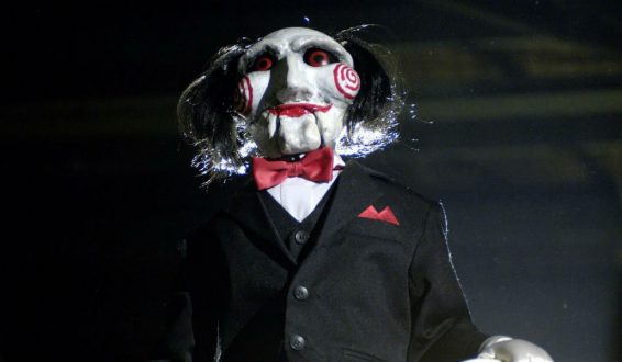 Lionsgate revela primer trailer de la película Jigsaw