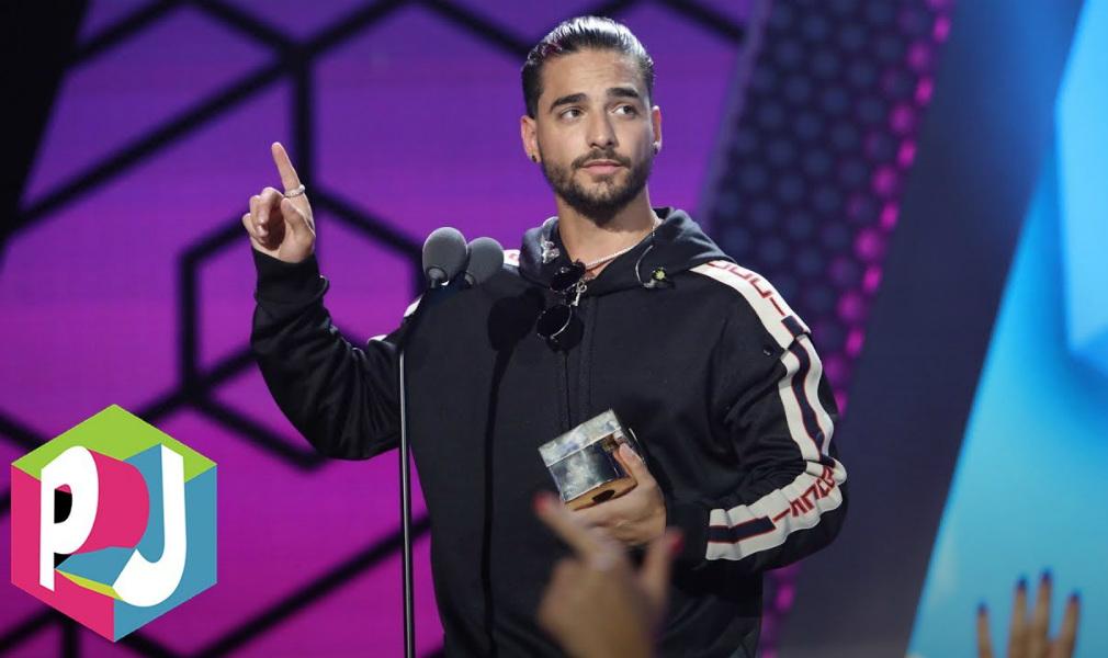 Lista completa de ganadores de los Premios Juventud 2017 - Entretengo
