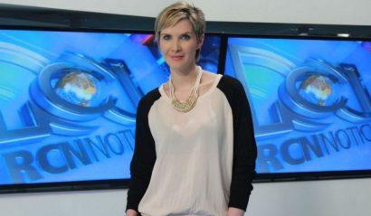 Margarita Ortega también se retira del Canal RCN - Entretengo