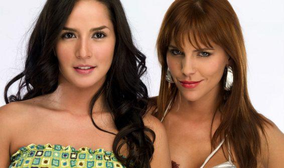 María Fernanda Yepes revela porque no está en 'Sin senos sí hay paraíso'