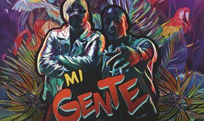 J Balvin lanza su nuevo vídeo musical 'Mi Gente' - Entretengo