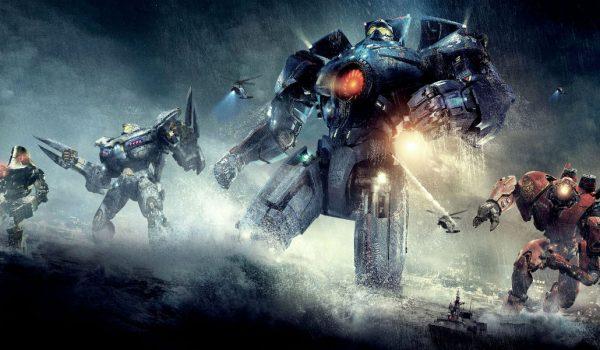 Universal pictures ha revelado el trailer de Pacific Rim - Entretengo