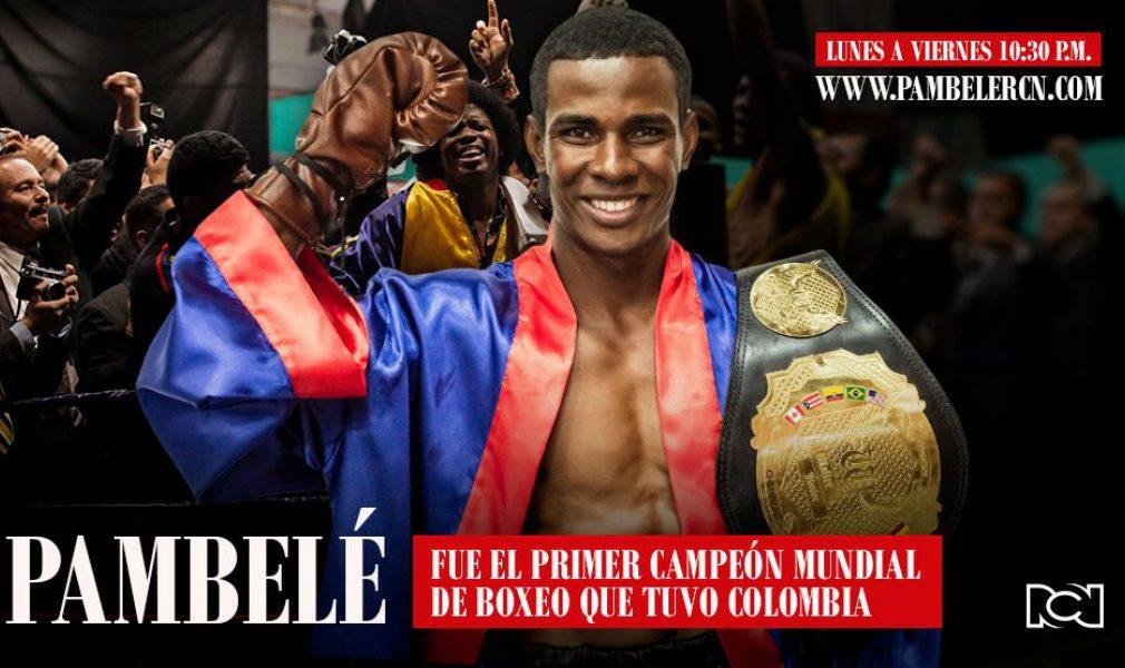 Rating: Martes 18 de Julio de 2017 // Pambelé perdió la pelea