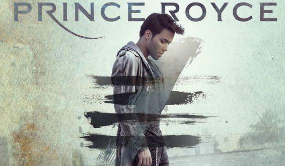 Prince Royce lanza junto a Farruko su nueva canción 'Ganas Locas'