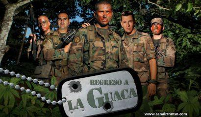 Canal RCN emitirá la serie 'Regreso a la guaca' - Entretengo