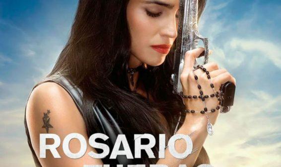 Versión mexicana de Rosario Tijeras fracasa en Estados Unidos