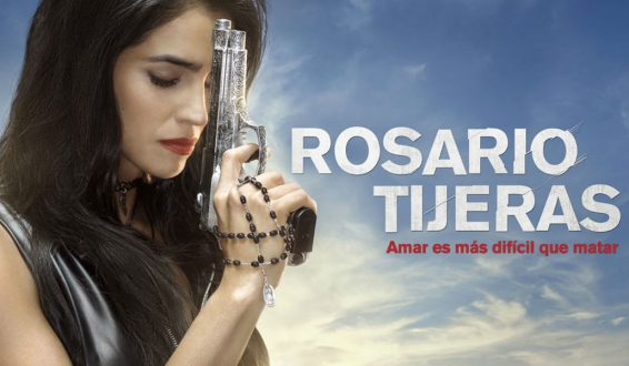 Univisión saca del aire versión mexicana de Rosario Tijeras por rating